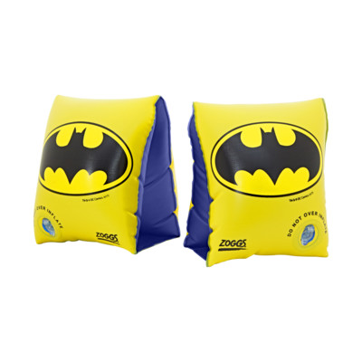 Product detail - DC Super Heroes Batman Armbands 2-6 Years