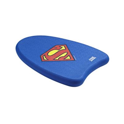 Product detail - DC Super Heroes Junior Superman Kickboard