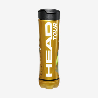 Product detail - HEAD TOUR - 4 Ball Single Can