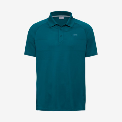 Product detail - PERF Polo Shirt M lagoon