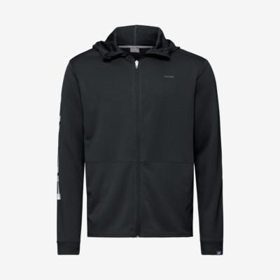 Product detail - CHALLENGE Hoodie FZ M black