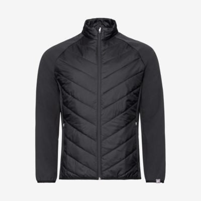Product detail - CROSSCOURT Jacket M black
