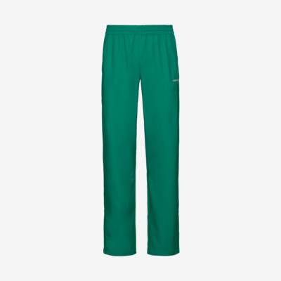 Product detail - CLUB Pants Men green