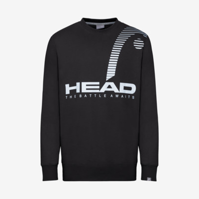Product detail - RALLY Sweatshirt M black