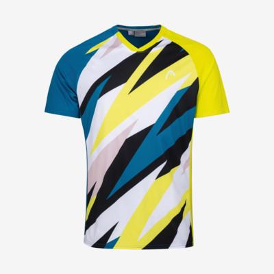 Product detail - STRIKER T-Shirt Men BLXV