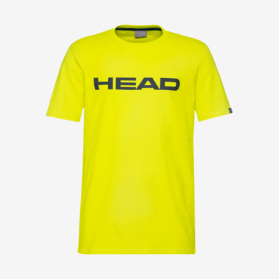 Product detail - CLUB IVAN T-Shirt M yellow/dark blue