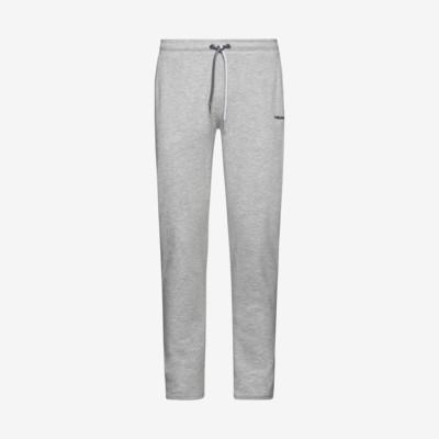 Product detail - CLUB BYRON Pants M grey melange/black
