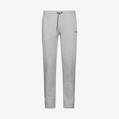 Product detail - CLUB BYRON Pants Men grey melange/black