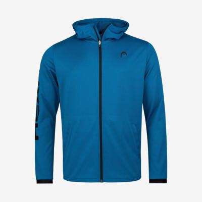 Product detail - BREAKER Hoodie FZ Men blue