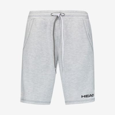 Product detail - CLUB JACOB Bermudas M grey melange