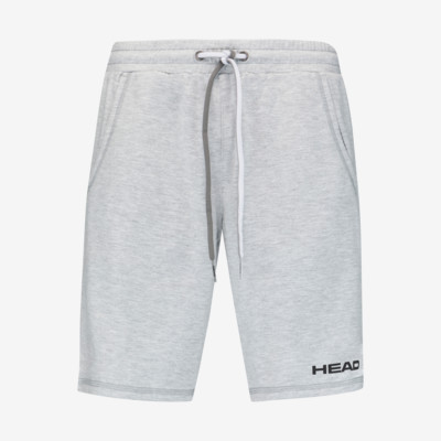 Product detail - CLUB JACOB Bermudas Men grey melange