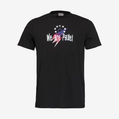 Product detail - WAP STAR T-Shirt Men black