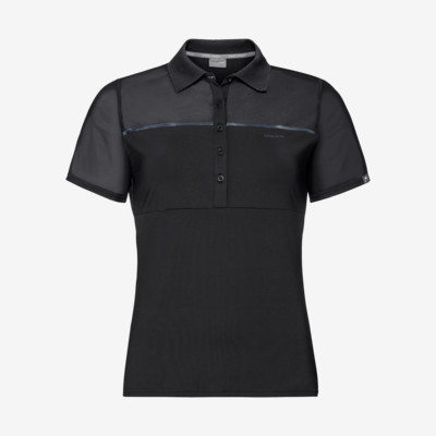 Product detail - PERF Polo Shirt W black