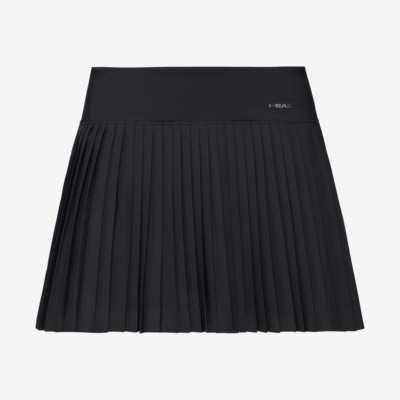 Product detail - PERF Skort W black