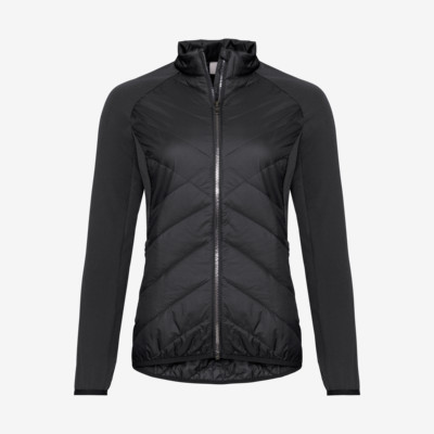 Product detail - ELITE Jacket W black
