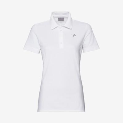 Product detail - HEAD Polo Women white
