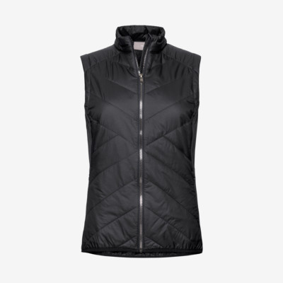 Product detail - ELITE Vest W black