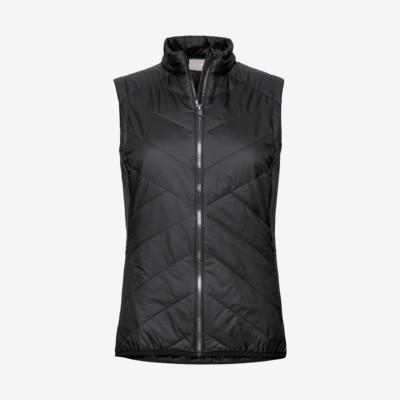 Product detail - ELITE Vest W black