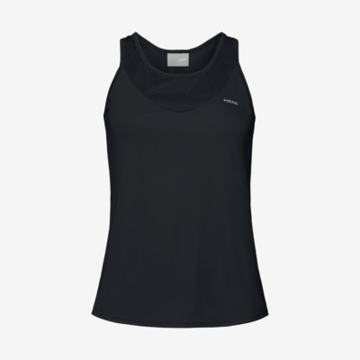 Product detail - TENLEY Tank Top W black