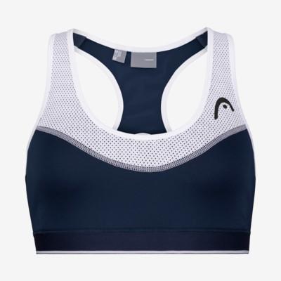 Product detail - BRIO Bra Women darkblue/white