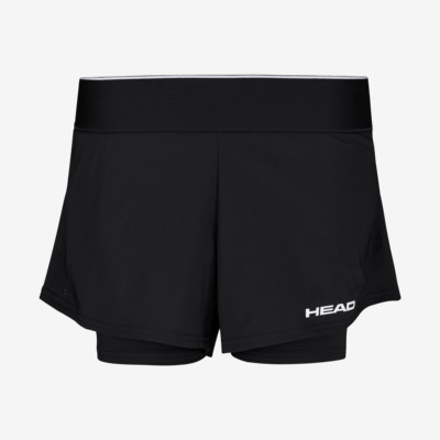 Product detail - ROBIN Shorts Women black