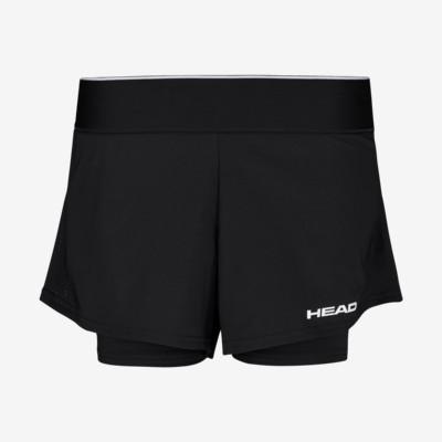 Product detail - ROBIN Shorts Women black