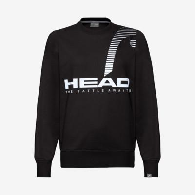 Product detail - RALLY Sweatshirt W black
