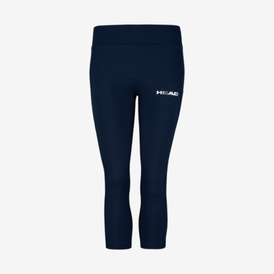 Product detail - PERF 3/4 Tights Women dark blue