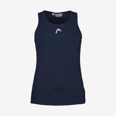 Product detail - PERF Tank Top Women dark blue