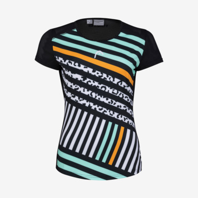 Product detail - SAMMY T-Shirt Women BKXW