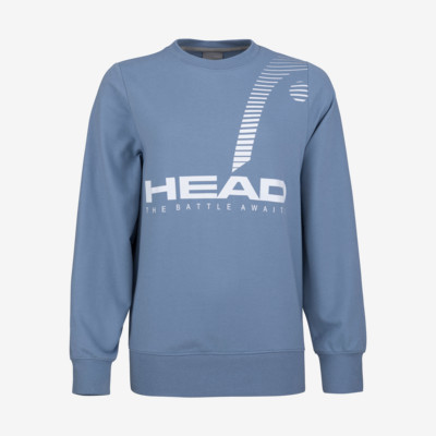 Product detail - RALLY Sweatshirt Women infinity blue
