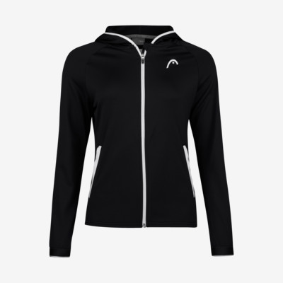 Product detail - BREAKER Hoodie FZ Women black