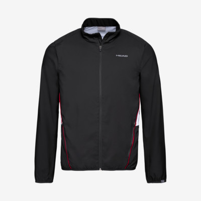 Product detail - CLUB Jacket B black