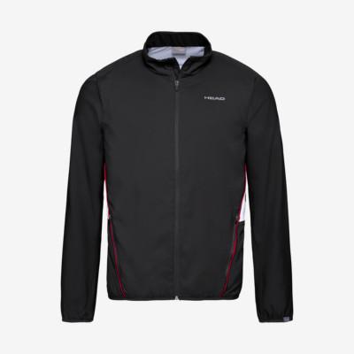 Product detail - CLUB Jacket B black