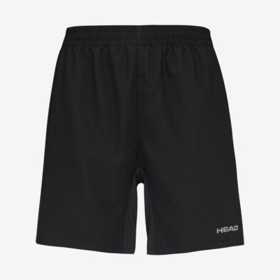 Product detail - CLUB Bermudas B black