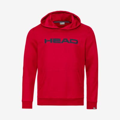 Product detail - CLUB BYRON Hoodie Junior red/dark blue