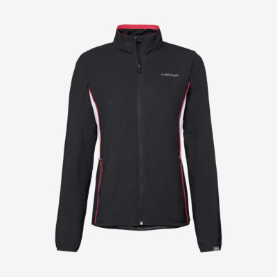 Product detail - CLUB Jacket G black