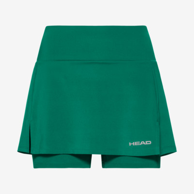 Product detail - CLUB Basic Skort Girls green