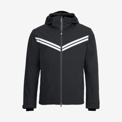Product detail - DRIFT Jacket Men black/white