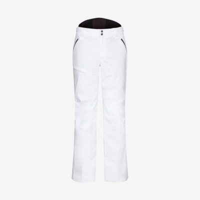 Product detail - FORCE Pants Men white