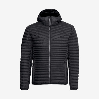 Product detail - PRIMO Hooded Jacket Men black