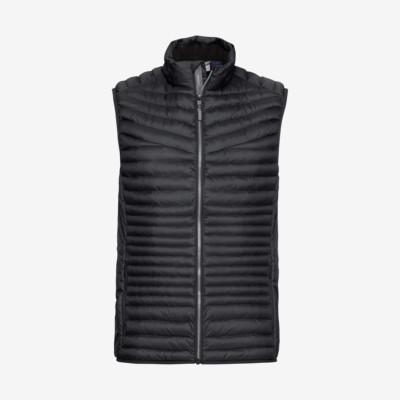 Product detail - PRIMO Vest Men black