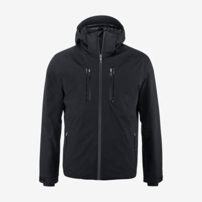 Product detail - RICCO Jacket Men black