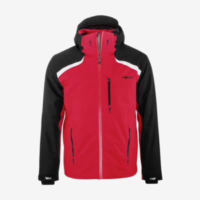 Product detail - NEO Jacket Men red/black