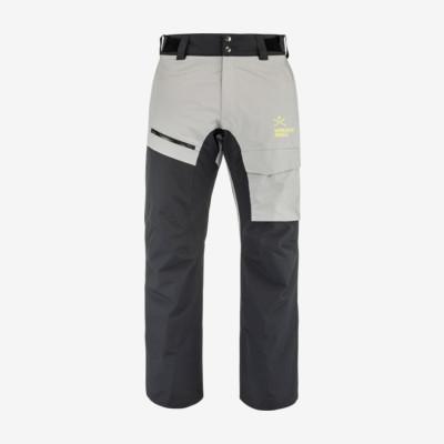 Product detail - RACE NOVA Pants Men black/anthracite