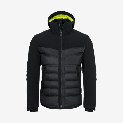 Product detail - REBELS SUN Jacket Men black