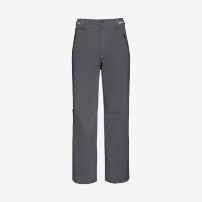 Product detail - REBELS Pants Men anthracite