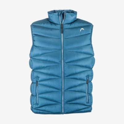 Product detail - SOLO Vest Men turquoise