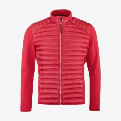 Product detail - DOLOMITI Jacket Men red