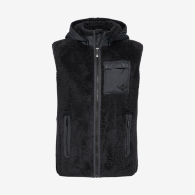 Product detail - REBELS Vest Men black